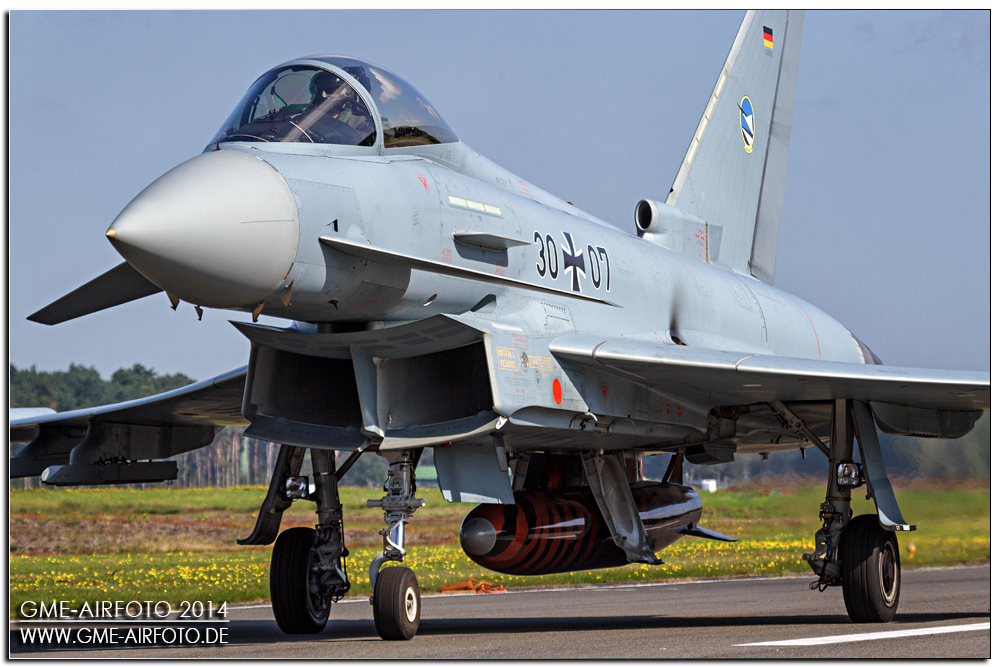 Belgian Air Force Days | GME AirFoto GbR Aviation Photography