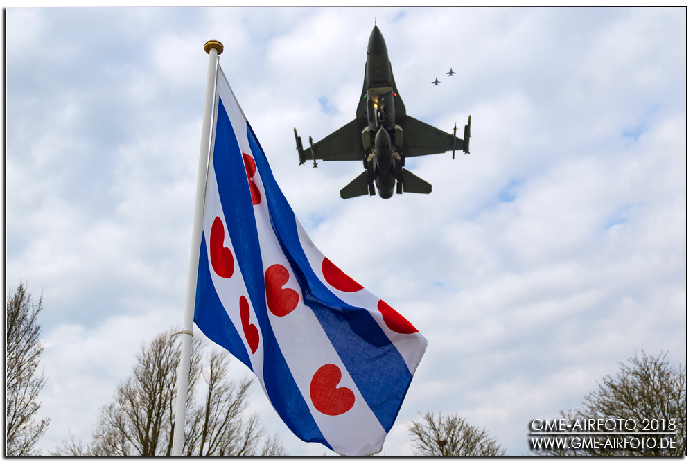 Frisian Flag 2018