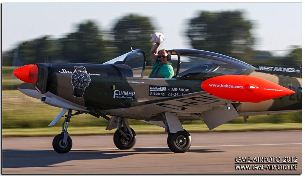 horizon hobby air meet 2012