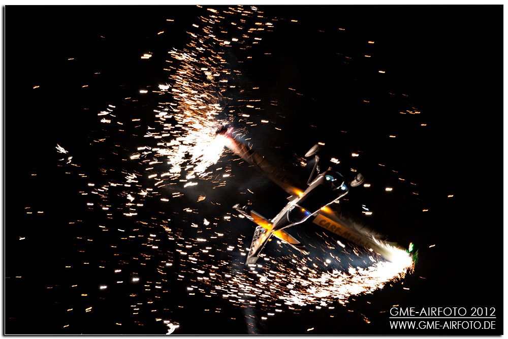 genderkingen air meet 2012 olympics
