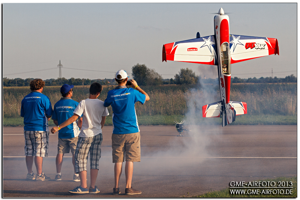 horizon hobby air meet 2013 toyota
