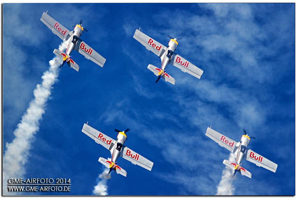 horizon air meet 2014