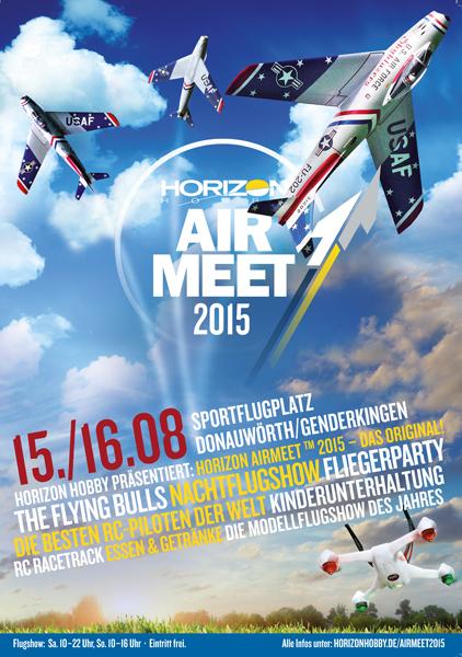 Horizon Airmeet 2015