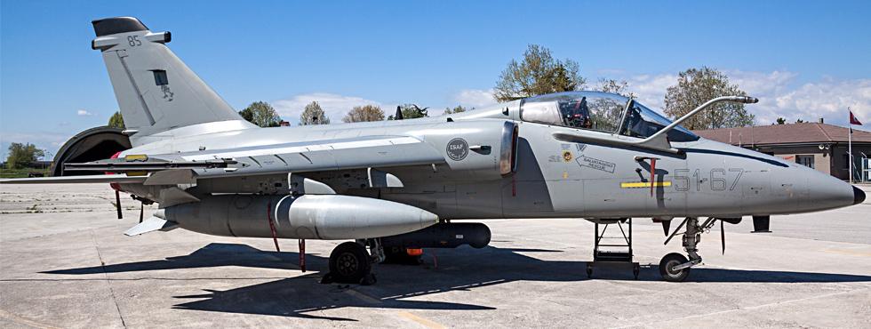 51° Stormo / Istrana - Treviso Air Base (I)
