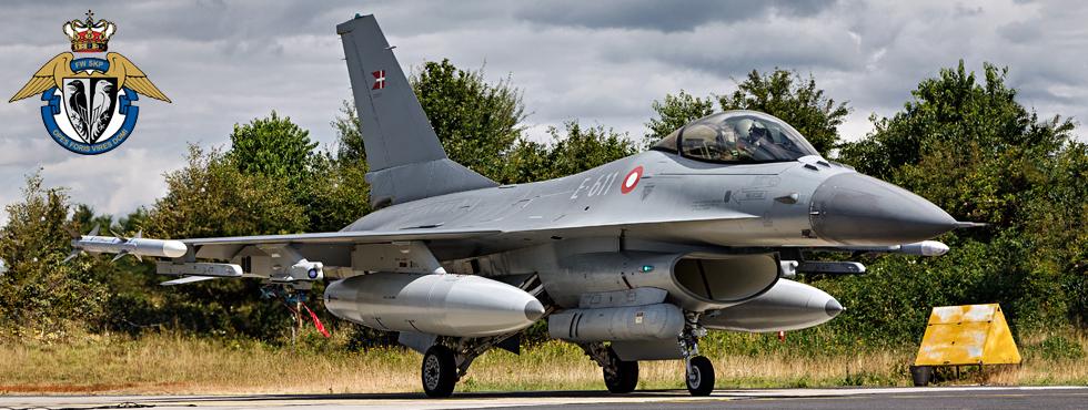 Fighter Wing Skrydstrup