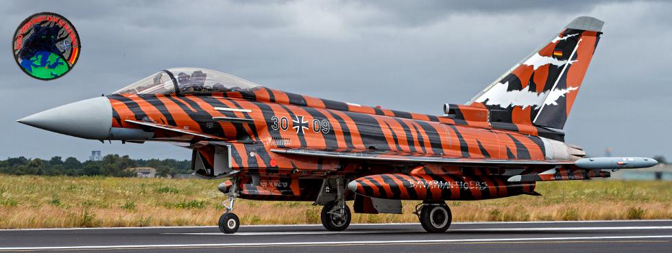 NATO Tiger Meet 2014 Schleswig – Jagel