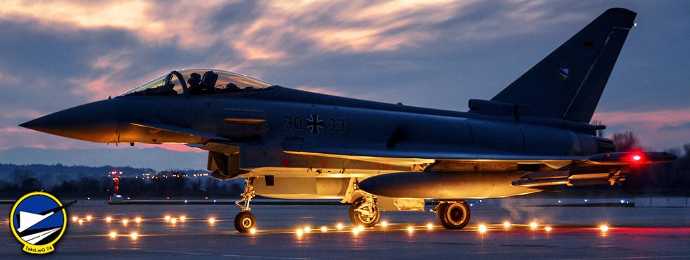 Taktisches Luftwaffengeschwader 74