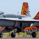 NATO Tiger Meet 2016 Zaragoza