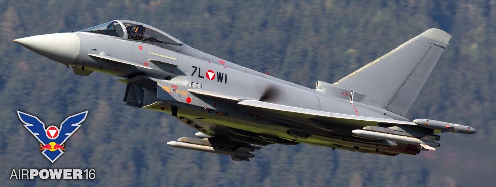 Airpower16 Zeltweg