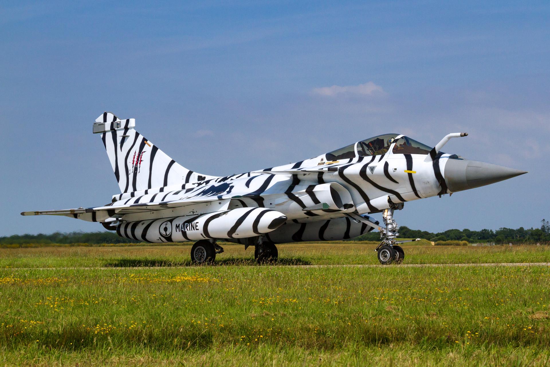 NATO Tiger Meet 2017 Landivisiau
