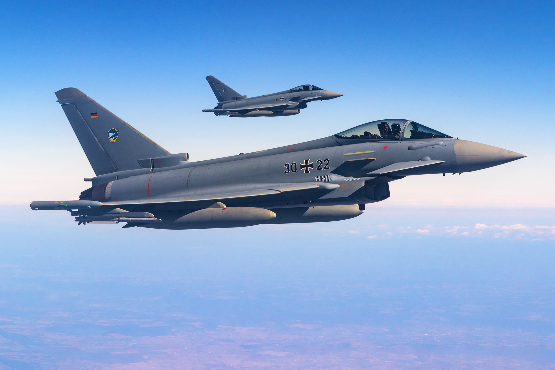 NATO Air Policing Mission
