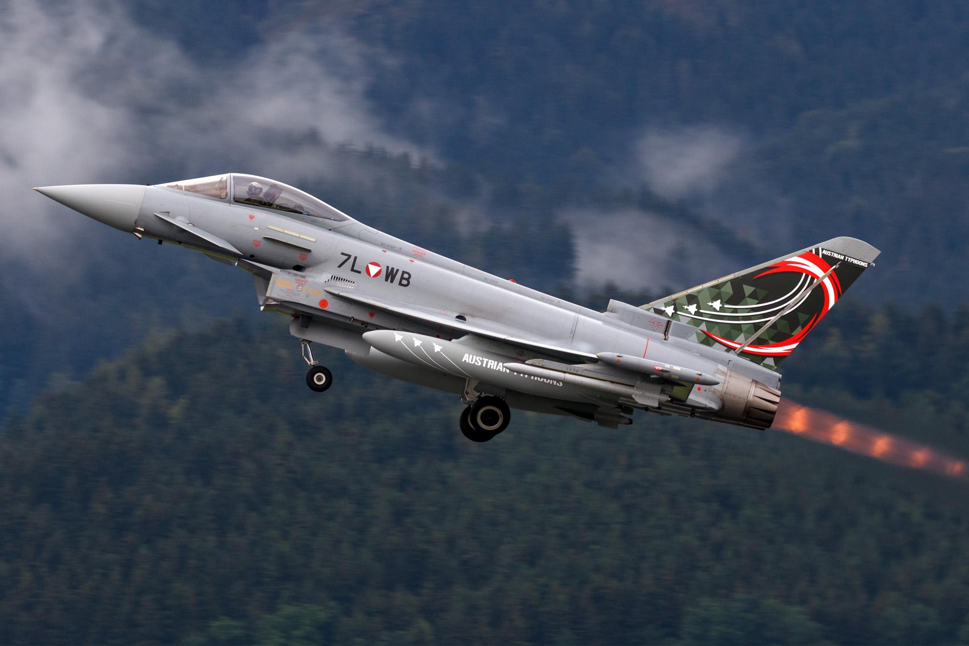 Airpower19 Zeltweg