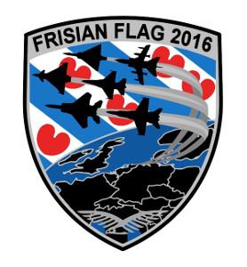 Frisian Flag 2016
