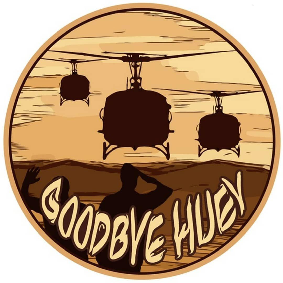 Goodbye Huey