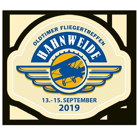 Oldtimer Fliegertreffen 2019