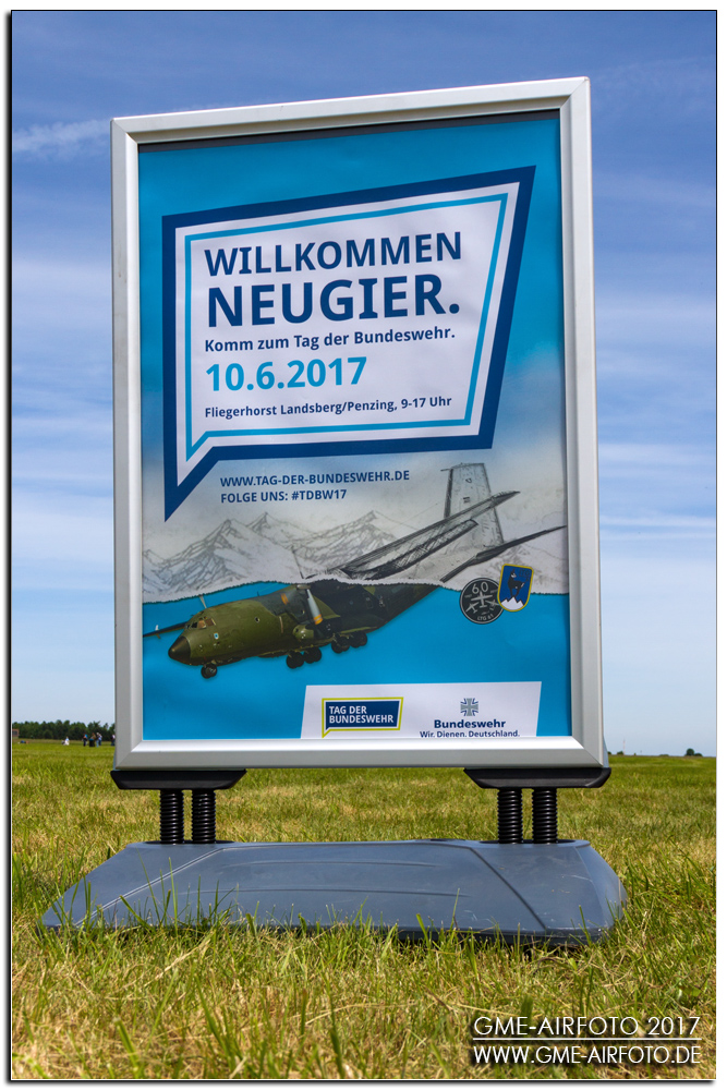 Tag der Bundeswehr 2017