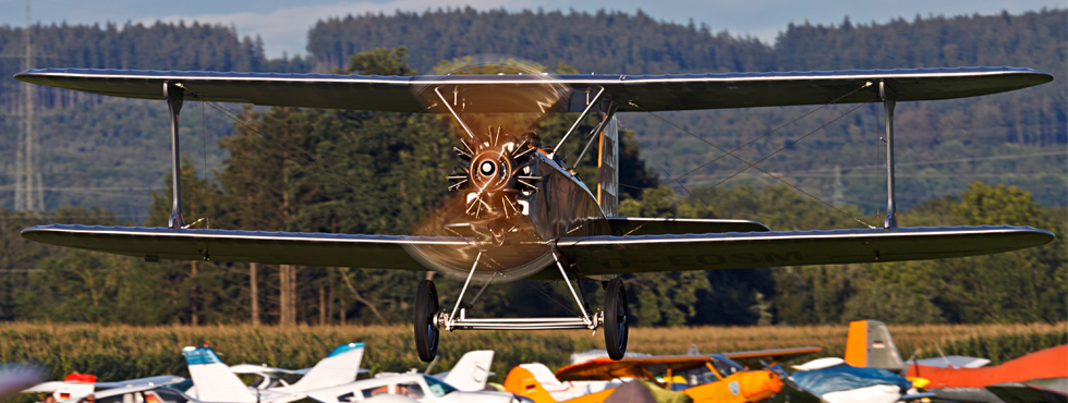 Tannkosh Fly-In 2011