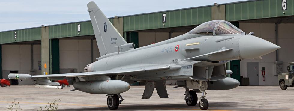 4° Stormo / Grosseto Air Base (I)