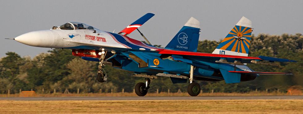 International Air Show and Military Display Kecskemét 2013