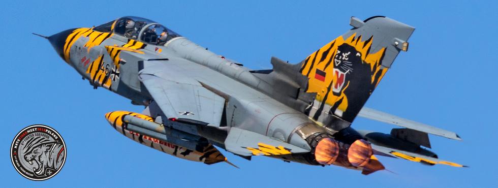 NATO Tiger Meet 2018 Poznań